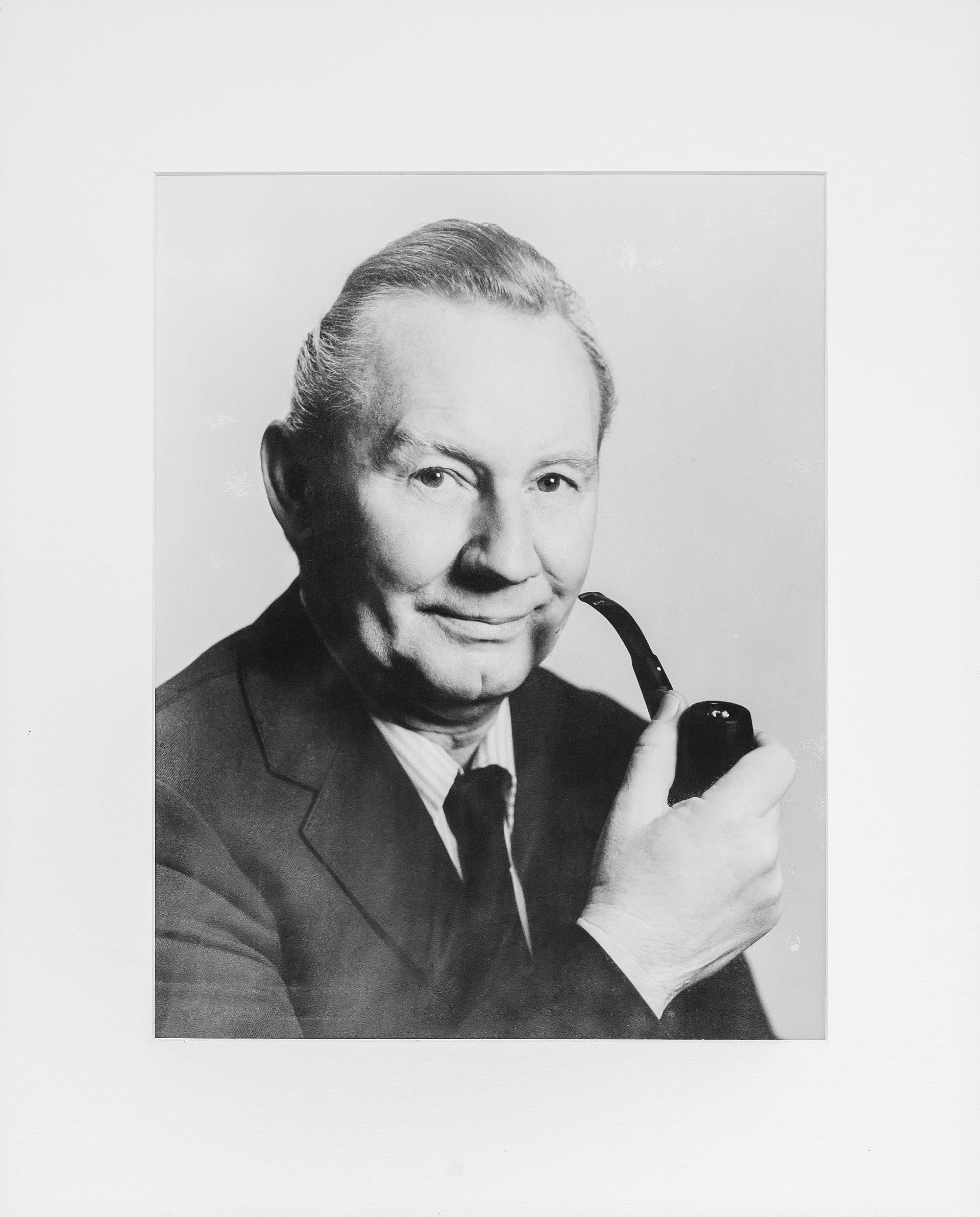 Fritz Boltersdorf (1913–1989)