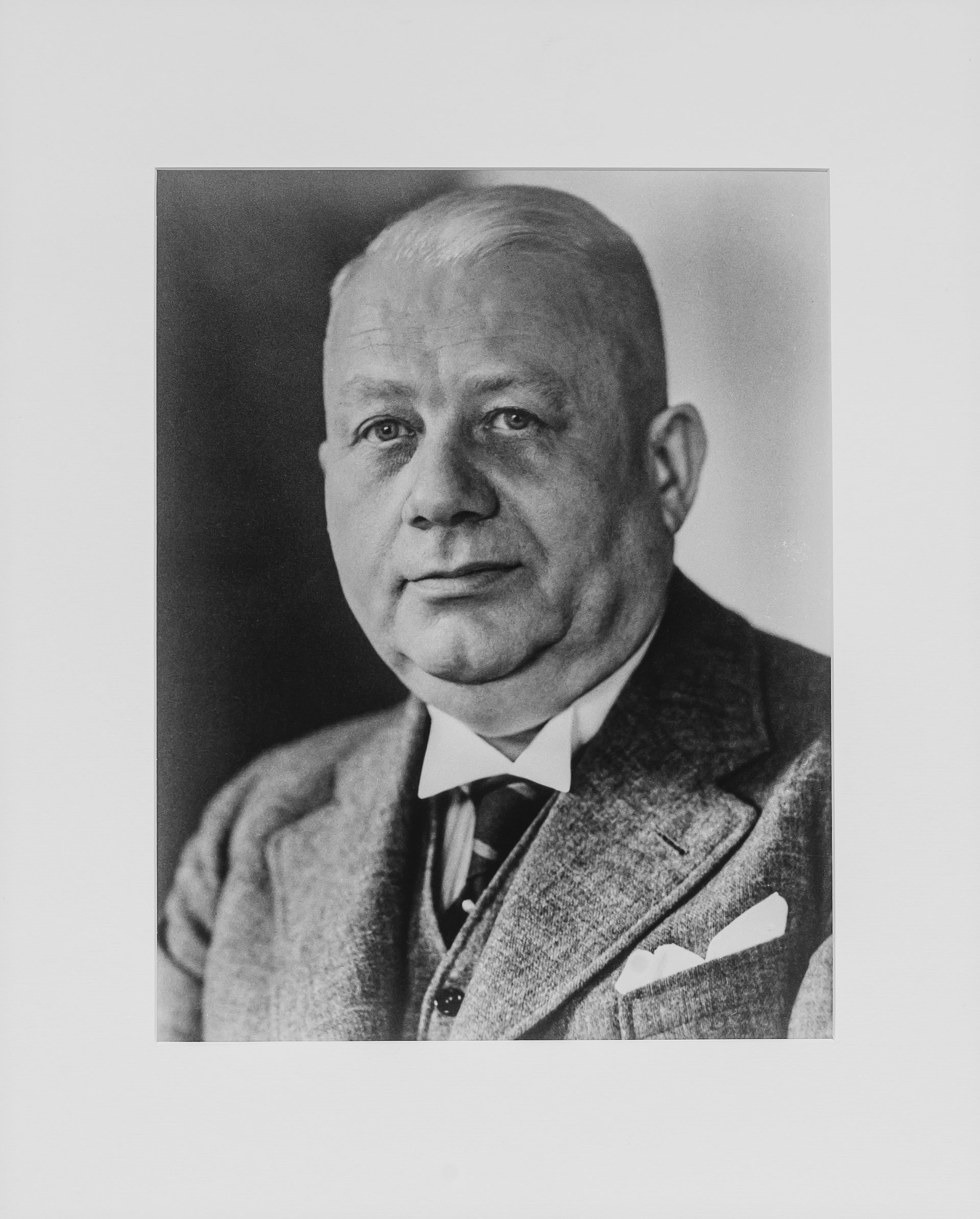 Josef Boltersdorf Papiermacher in Kreuzau